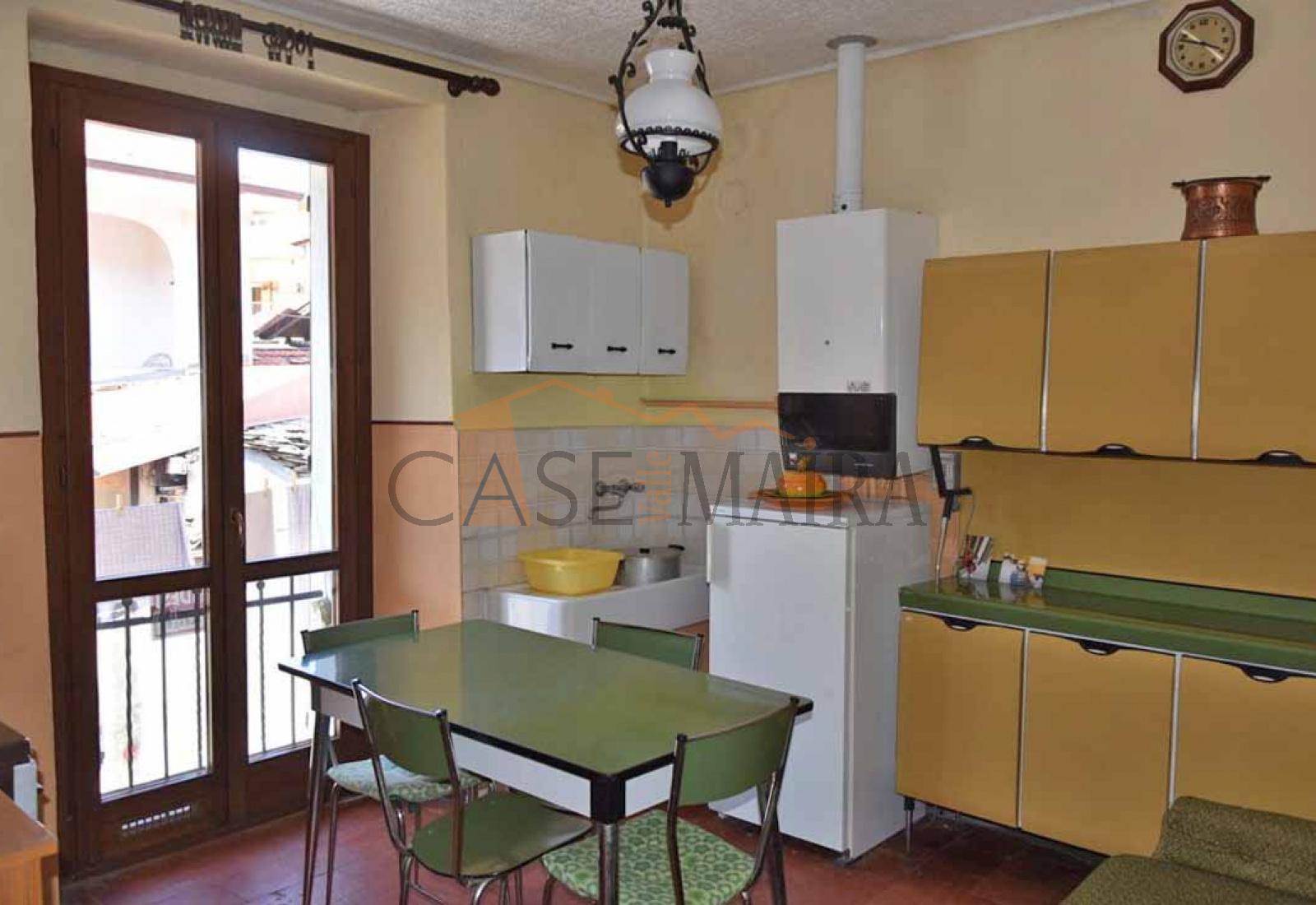 14A Via Cavour, DRONERO, 12025, 2 Stanze da Letto Stanze da Letto, ,Casa,In vendita,Via Cavour,1086