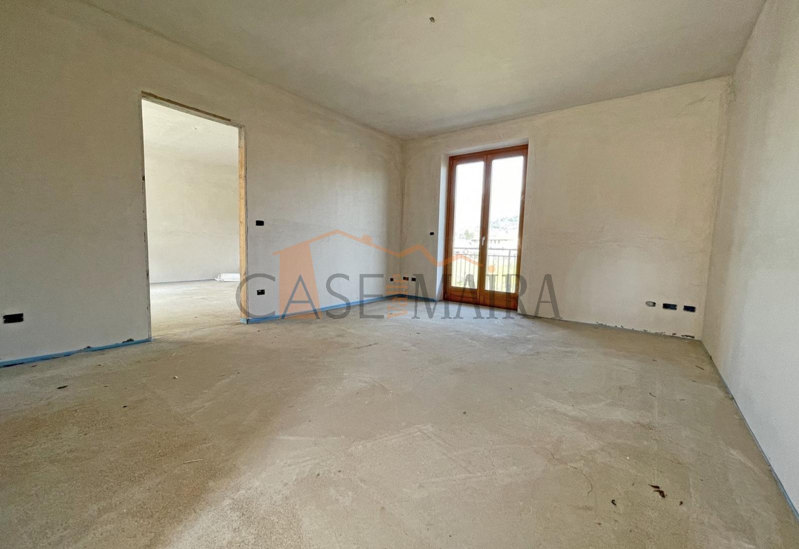 Via Buia, DRONERO, 12025, 2 Stanze da Letto Stanze da Letto, ,Villetta a schiera,In vendita,Via Buia,1096