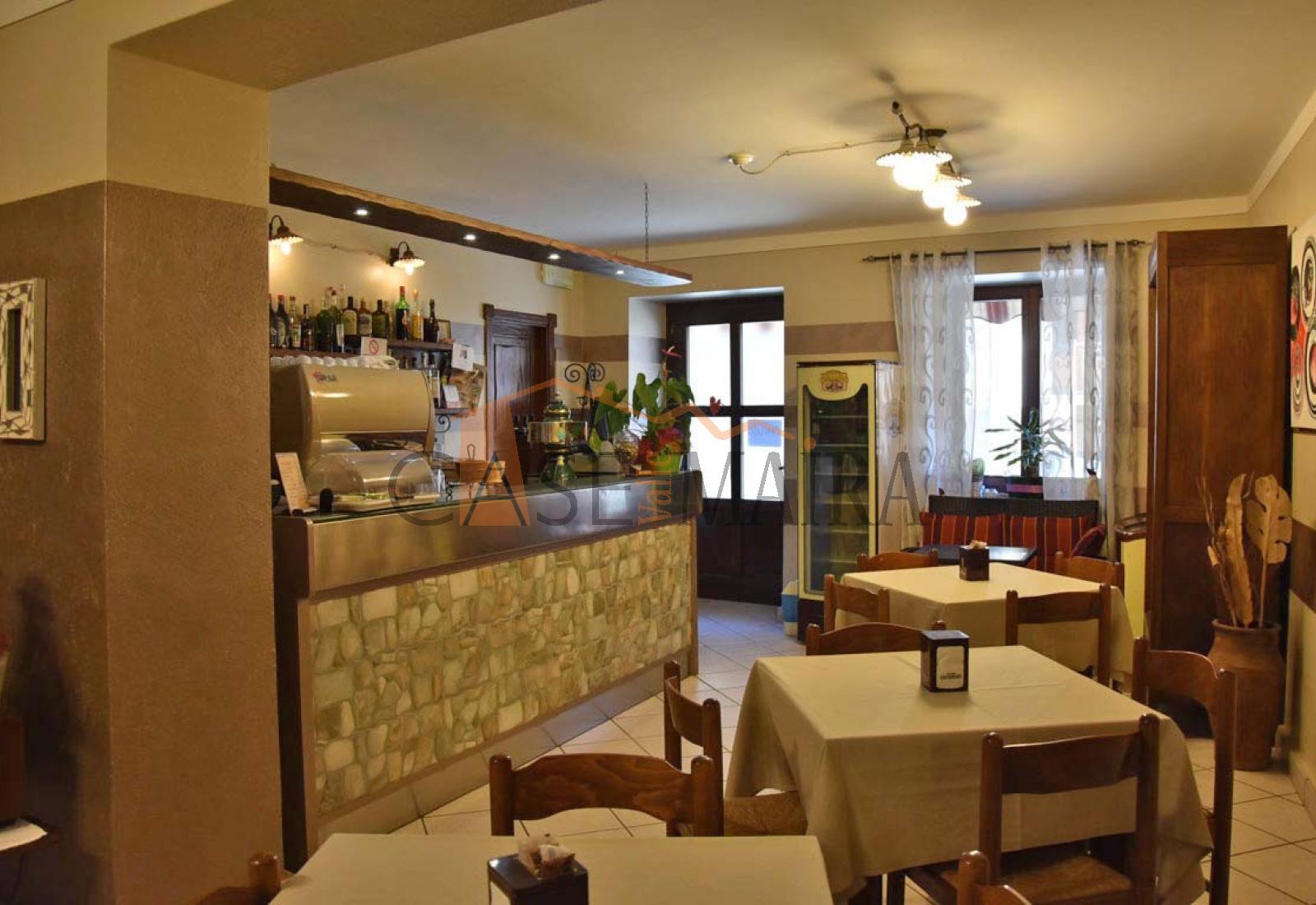 27 Via Roma, CARTIGNANO, 5 Stanze da Letto Stanze da Letto, ,Attivita' commerciale,In vendita,Via Roma,1037