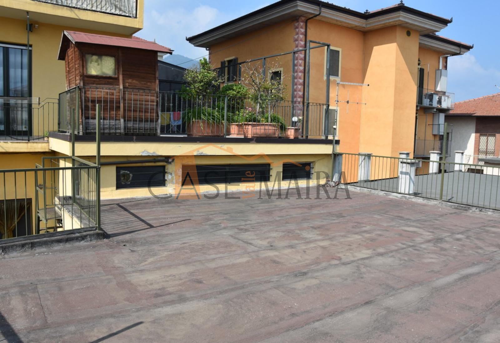 Viale della Stazione, DRONERO, 12025, ,Attivita' commerciale,In vendita,Viale della Stazione,1070