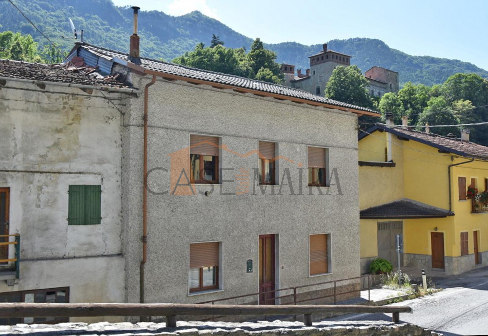 Via Provinciale, CARTIGNANO, 4 Stanze da Letto Stanze da Letto, ,Casa,In vendita,Via Provinciale,1081
